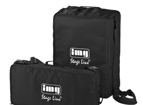 IMG Stageline - C-RAY 8 BAG