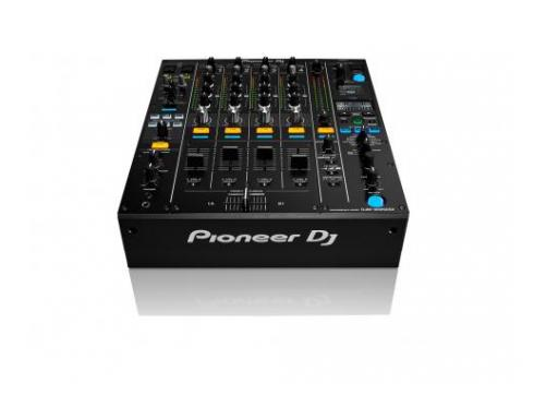 Pioneer DJM-900NXS2 - Stockclearing