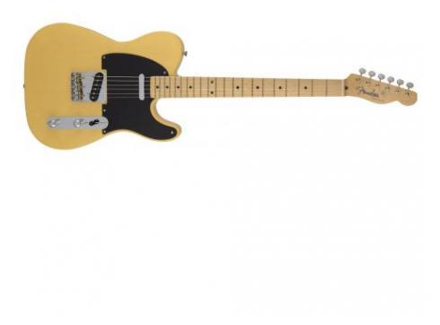 Fender AM Vintage 52 Telecaster MN BTB UPGR - Stockclearing