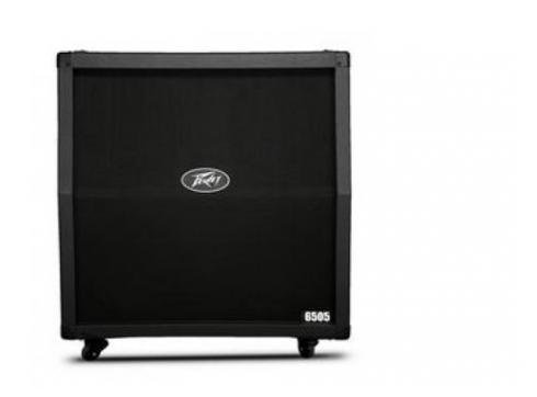 Peavey Gitarrenbox 6505 SL - Stockclearing
