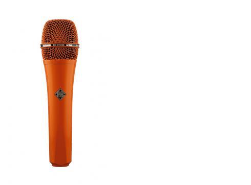 Telefunken M80 Orange