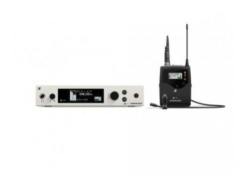 Sennheiser ew 500 G4-Ci1 DW-Band
