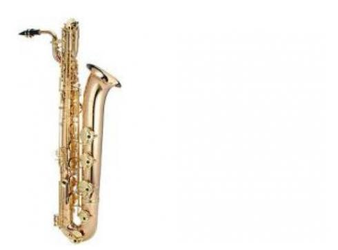 Yanagisawa B-902 Baritone Saxophone - Finanzierungsrückläufer