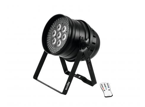 Eurolite LED PAR-64 HCL Hypno Floor sw