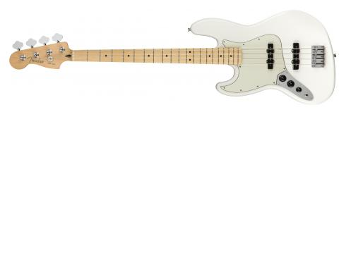 Fender Player Jazz Bass LH MN PWT